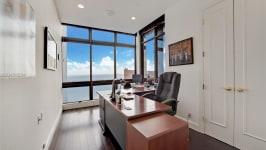 1581 Brickell Ave - Private Studio/Office