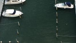 1581 Brickell Ave - Marina Private Boat Dock