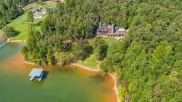 Shirley Road Mega Lakehouse