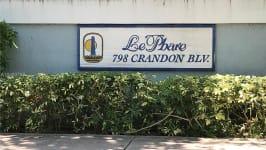 798 Crandon Blvd 16 C