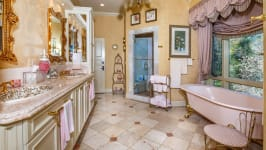 164 Twin Falls Ct - Luxurious Master Bathroom