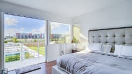 Price Reduced In Usd 60,000 / Sellers Offer Money Incentives For Closing Costs. - Master Bedroom View