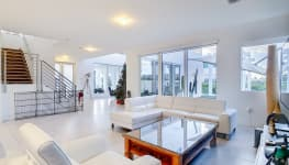 Price Reduced In Usd 60,000 / Sellers Offer Money Incentives For Closing Costs. - View From Family Room