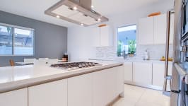 Price Reduced In Usd 60,000 / Sellers Offer Money Incentives For Closing Costs. - Kitchen View