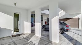 Price Reduced In Usd 60,000 / Sellers Offer Money Incentives For Closing Costs. - Garage Covered For 2 Cars