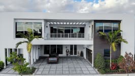 Price Reduced In Usd 60,000 / Sellers Offer Money Incentives For Closing Costs. - Modern Architecture, Brand New Construction