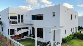 Price Reduced In Usd 60,000 / Sellers Offer Money Incentives For Closing Costs. - From The Backyard