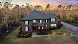 Luxury Home In Swansboro, North Carolina