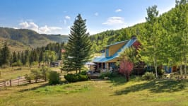 23020 Frying Pan Road, Meredith, CO, United States - Image 0