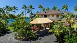 Keauhou, Kahaluu-Keauhou, Kona 'Akau, HI, USA, Kailua Kona, HI, United States - Image 3