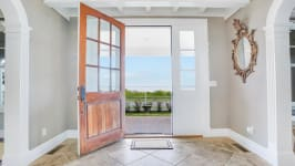 Serenity On The Sound - Open The Front Door And Experience Breathtaking Views Of Long Island Sound.