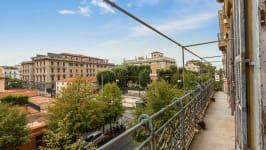 Via Toscana, Roma, Roma, Italy - Image 4