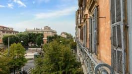 Via Toscana, Roma, Roma, Italy - Image 5