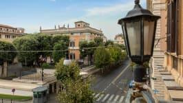 Via Toscana, Roma, Roma, Italy - Image 7