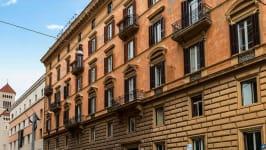 Via Toscana, Roma, Roma, Italy - Image 21