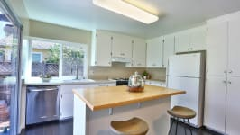 Property - Kitchen