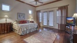 Sonoran Desert Luxury Estate  - Master Bedroom
