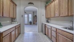 Sonoran Desert Luxury Estate  - Casita Kitchen