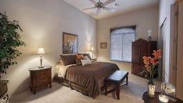 Sonoran Desert Luxury Estate  - Bedroom