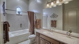 Sonoran Desert Luxury Estate  - Bathroom 1