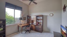 Sonoran Desert Luxury Estate  - Bedroom 3