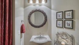 Sonoran Desert Luxury Estate  - Power Bath