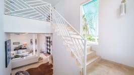 West Point Villa in Crystal Harbour, Seven Mile Beach, Cayman Islands - Image 13
