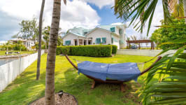 West Point Villa in Crystal Harbour, Seven Mile Beach, Cayman Islands - Image 24