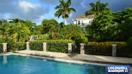 MANOR HOUSE, Jessups Estate, St. Kitts & Nevis - Image 2