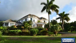 MANOR HOUSE, Jessups Estate, St. Kitts & Nevis - Image 3