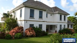 MANOR HOUSE, Jessups Estate, St. Kitts & Nevis - Image 4