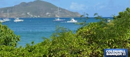 NEVIS HERITAGE BEACH HOUSE, Oualie Bay, St. Kitts & Nevis - Image 5