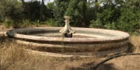 Best Kept Secret In Italy! …  Life In A Private And Secure Grand Italian Castle! - Large Fountain