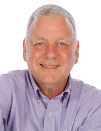 Paul Robinson Profile Picture, Go to agent's profile.