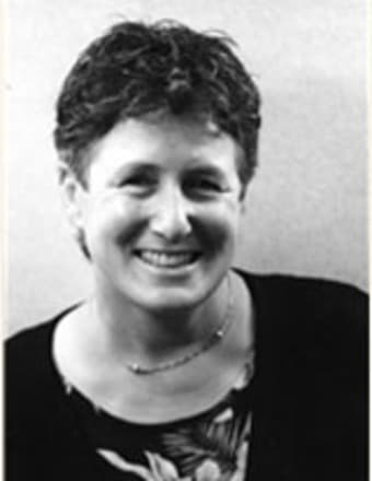 Susan Stryker Profile Picture