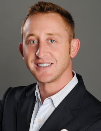 Adam Freeman Profile Picture