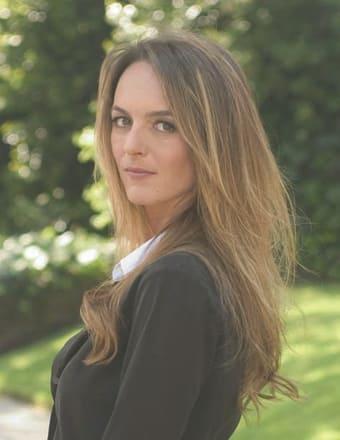 Ricarda Ankenbrand Profile Picture, Go to agent's profile.