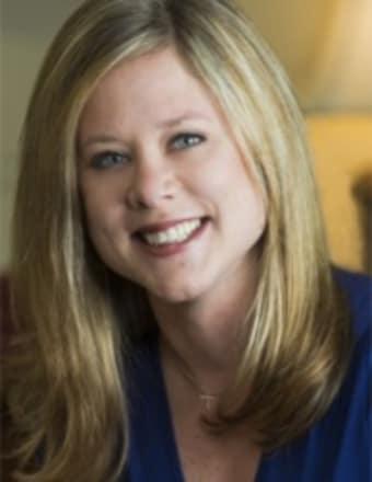 Amy Faulkner Profile Picture