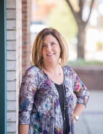 Suzanne Prince Profile Picture
