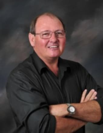 Vance Brinkerhoff Profile Picture