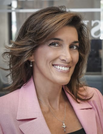 Melissa Rappoport Profile Picture