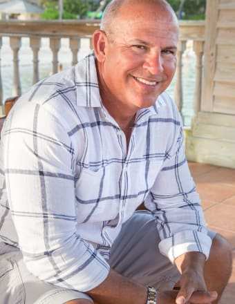 Louis Paez Profile Picture