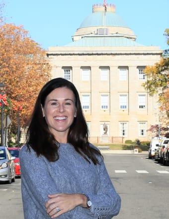 Sharon Baggett Profile Picture
