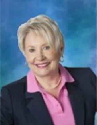 Donna Harper Profile Picture