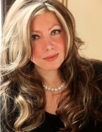 Harriet Trastelis Profile Picture