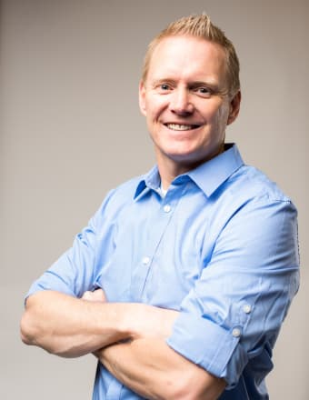 Jason Wilcock Profile Picture