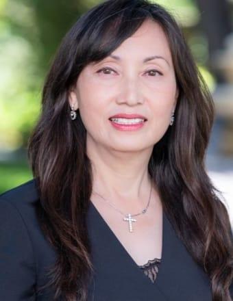 Josephine Yang Profile Picture, Go to agent's profile.