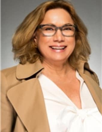 Joan Crompton Profile Picture