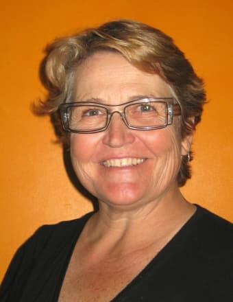 Diane Burns Profile Picture