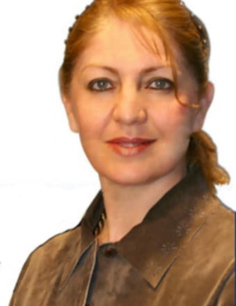 Maryam Tabatabaei Profile Picture